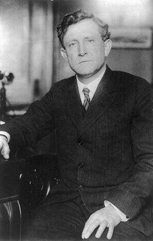 Sen. Morris Sheppard